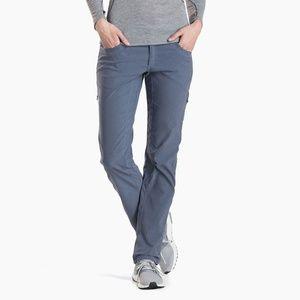 Kuhl Trekr Pant Blue Women's Size 10